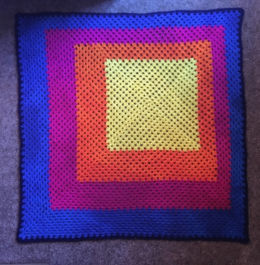 After simple blocking